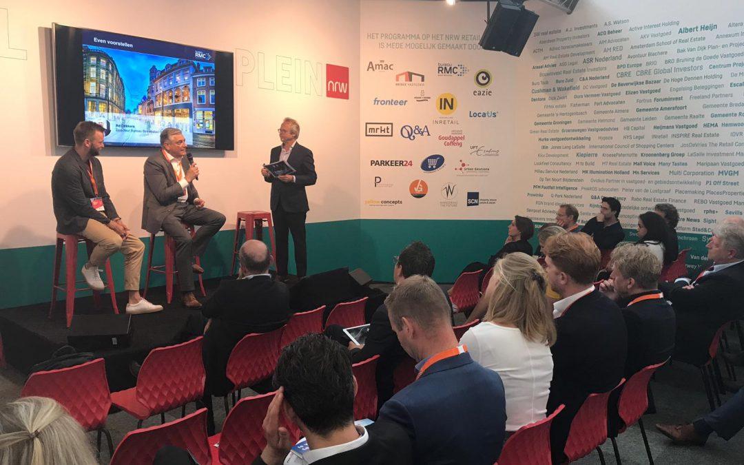 Provada-presentatie 'Een smart retailer is 10% effectiever'