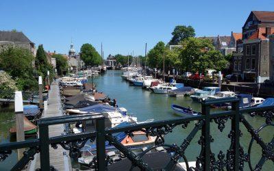 Nieuwe klanten: Arnhem en Dordrecht