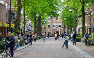Nieuwe klant: Oisterwijk