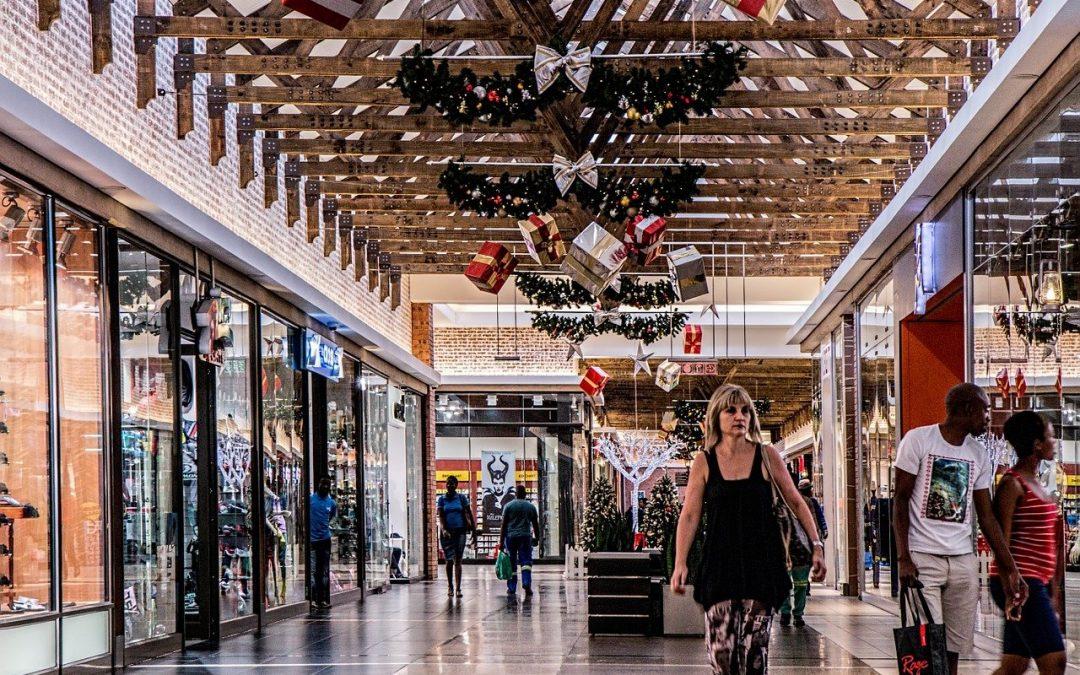 Hoe organiseer je veilig winkelen?