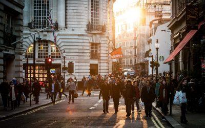 Veel meer drukte in winkelstraten door versoepeling maatregelen
